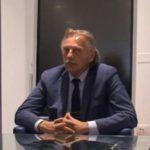 Franco Barisio Presidente di Finanza e Previdenza Imola